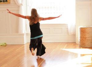 healing movement of nia